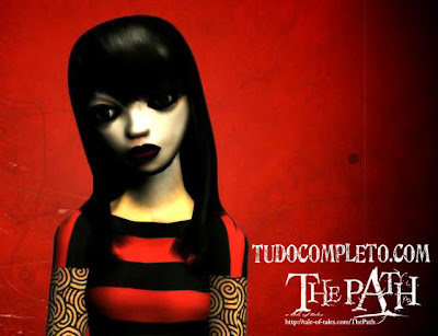The Path (PC) ISO