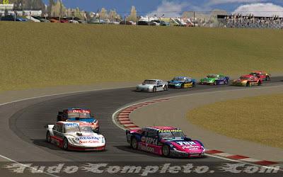 Turismo Carretera Stock Cars Argentina (PC) ISO