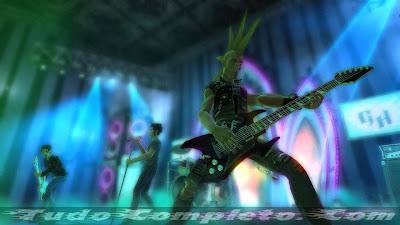 Guitar Hero: World Tour (PC)