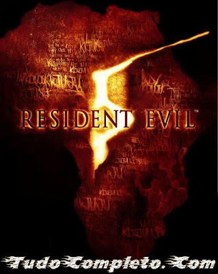 Resident Evil 5 (PC) ISO Download