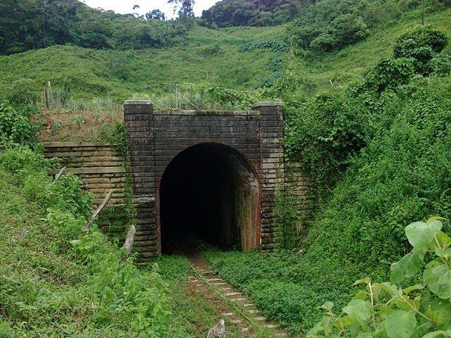 Hora de Preservar: A Batalha do Túnel da Mantiqueira
