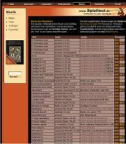 Minstrel Krampf's Bagpipe Blog: Song Notation for Medieval Musicians