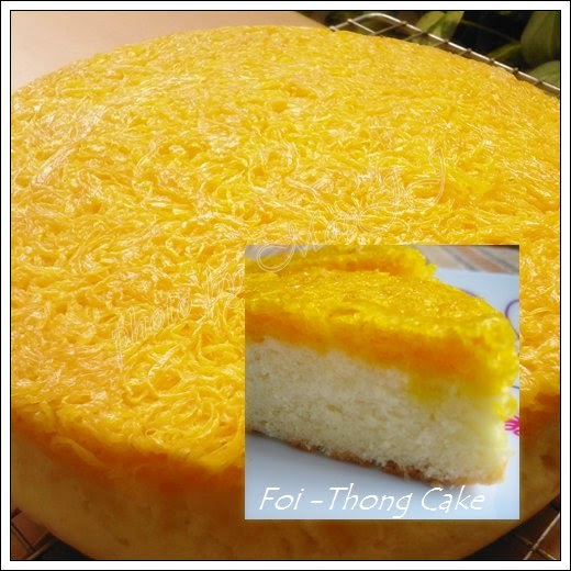 Cooking And Baking With Maejj Cake Foi Thong