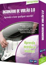 Dicionário Violão – Dicionário de acordes