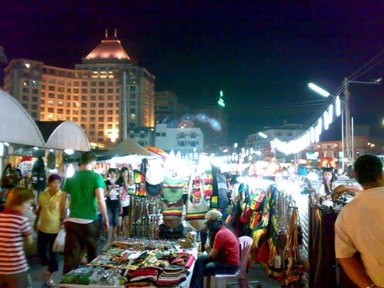 Market-opening