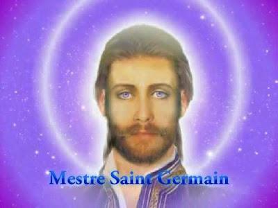 Resultado de imagem para APELO AO MESTRE SAINT GERMAN