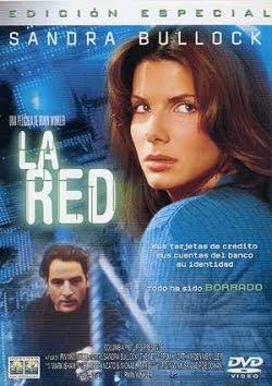 La Red (1995) | 3gp/Mp4/DVDRip Latino HD Mega