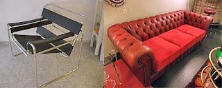 Muebles de segunda mano los m s baratos - Amueblar casa barato ...