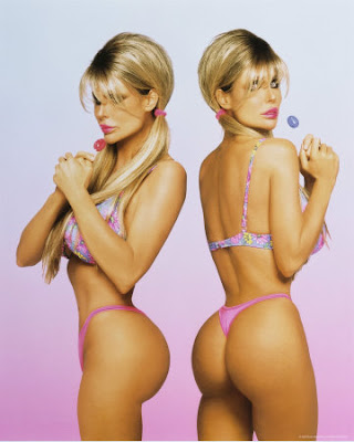 Barbi sia twins barbi and featured twins shane
