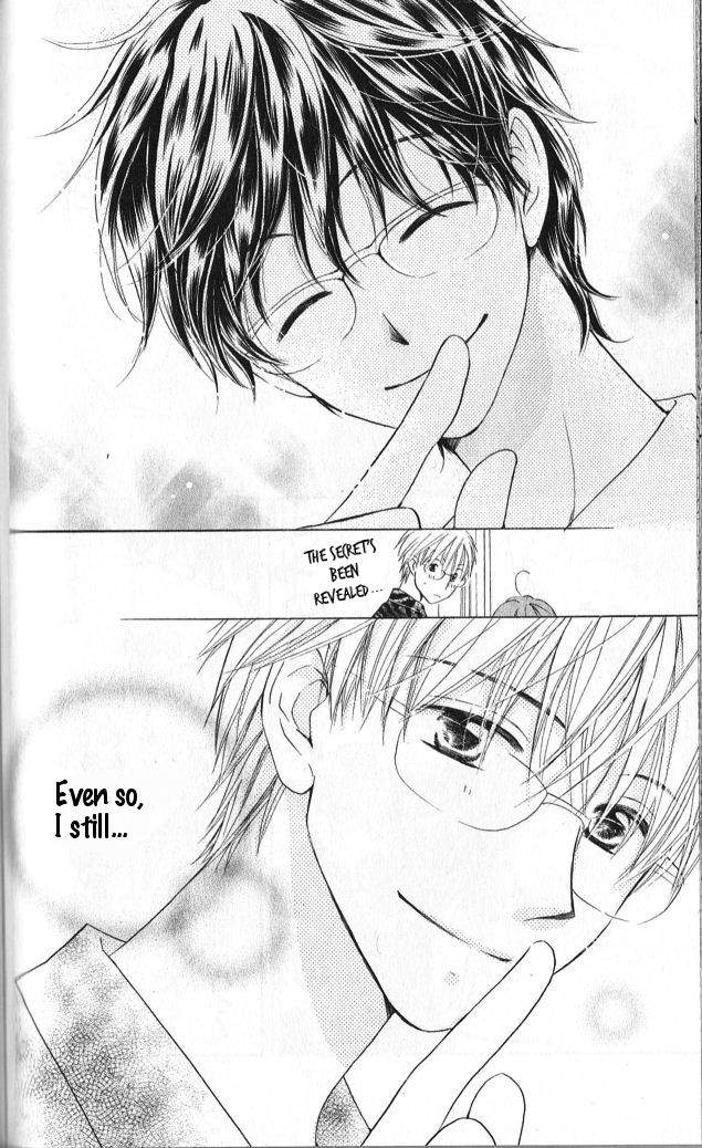 Anime / Manga Journal: Faster Than A Kiss - Chapter 31