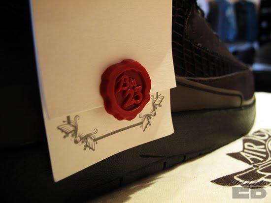 Air Jordan 2 Premio -