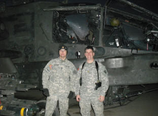 449th Theater Aviation Brigade Blog