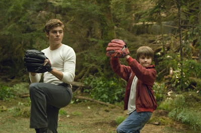 Charlie St Cloud Movie