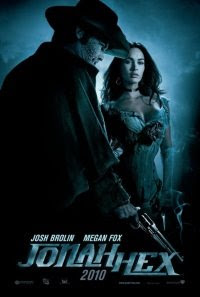 Jonah Hex le film