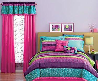 Seventeen Bedding Sets