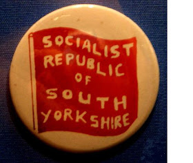 People's Republic of South Yorkshire