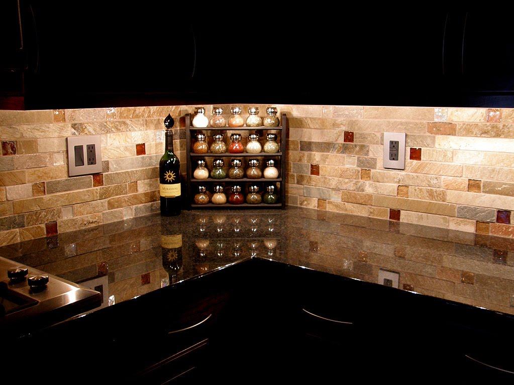 Backsplash Tile | Emily Ann Interiors