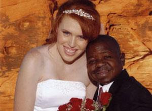 If Gary Coleman can get hitched, anything is possible.