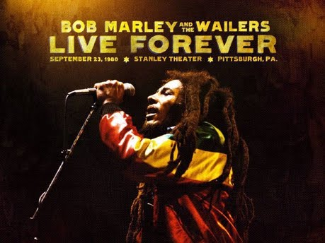 i-reggae: August 2010