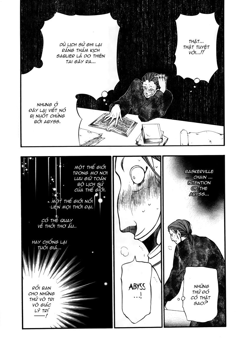 Pandora Hearts chương 060 - retrace: lx egg shell v002 trang 31