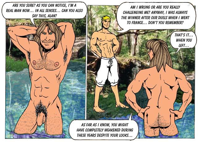punizioni sessuali maeetic