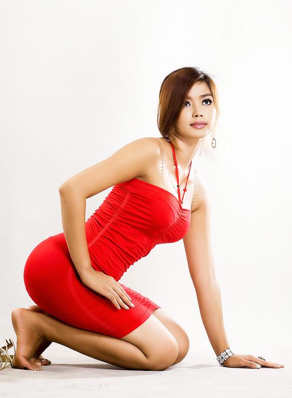 Myanmar Models Hot Sexy