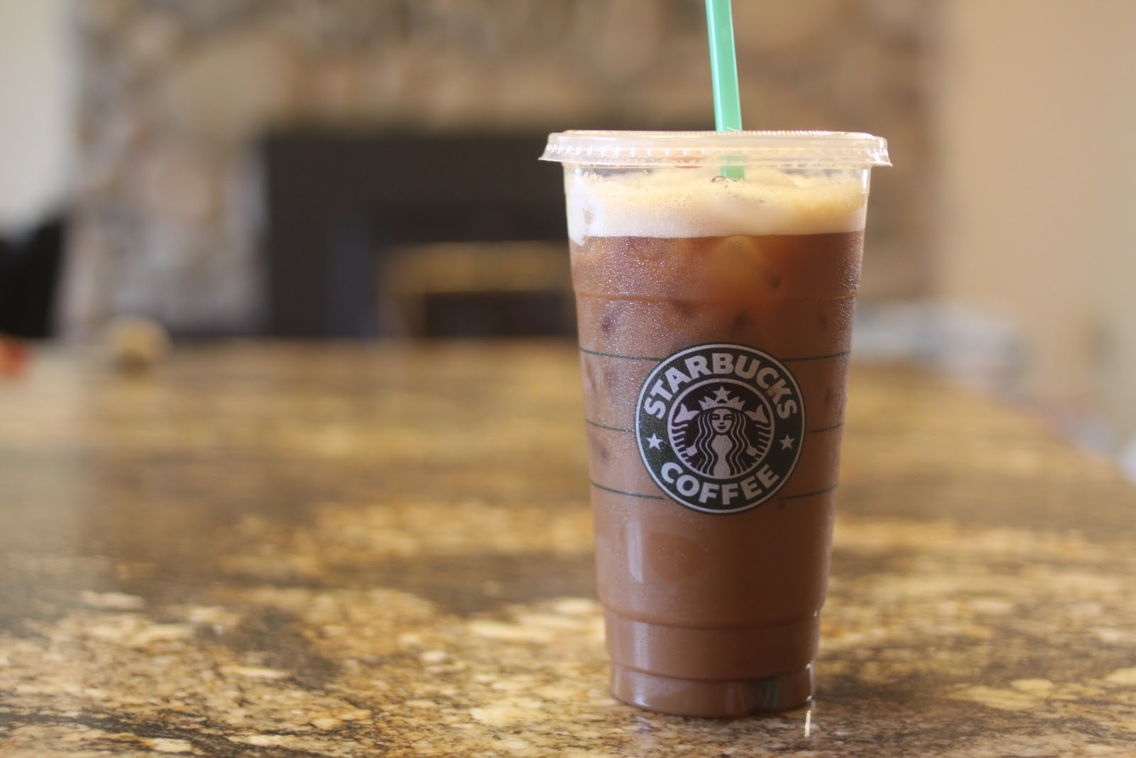 Americano Coffee With Almond Milk A Love Letter To Iced Coffee Joy 39s Hope