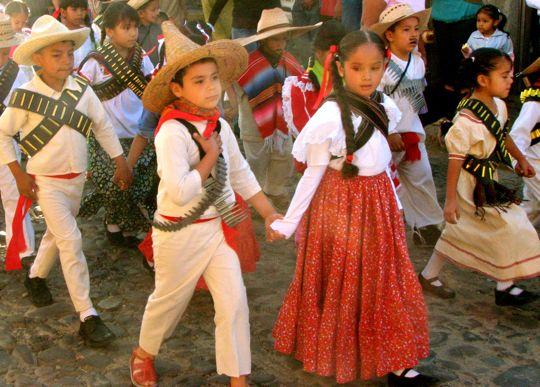 Jim & Carole's Mexico Adventure: The Mexican Revolution ...