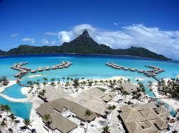 Fotos de Bora Bora