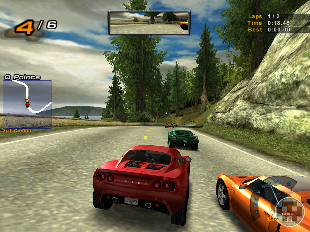 Need for speed hot pursuit demo xbox 360.