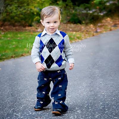 child_4549 2 Year Old Boy
