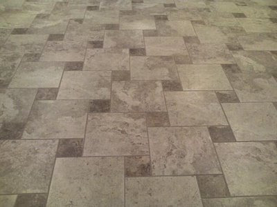 Contact Us If Your Looking For A Tile Estimate Using Spectralock Stain Proof Epoxy Grout