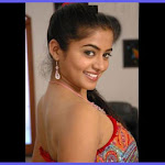 Priyamani Has A Secret Lover