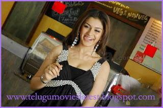Hansika Motwani Has Graduated