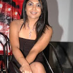 Kamalini's Love Affair In Chennai?