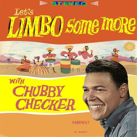 chubby checker lets twist again text