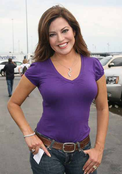 Abe 39 s words my top 13 hottest female newscasters - Robin meade swimsuit ...