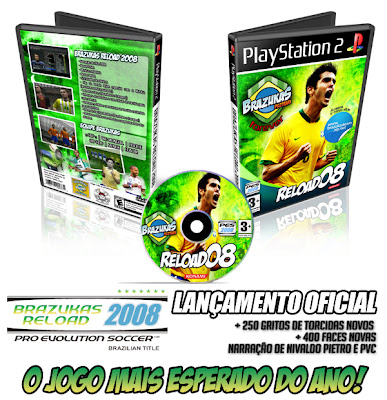 RELOAD BAIXAR BRAZUKAS PS2