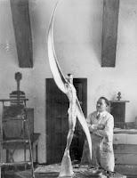 This Old Palette: Oskar J. W. Hansen (1892-1971)