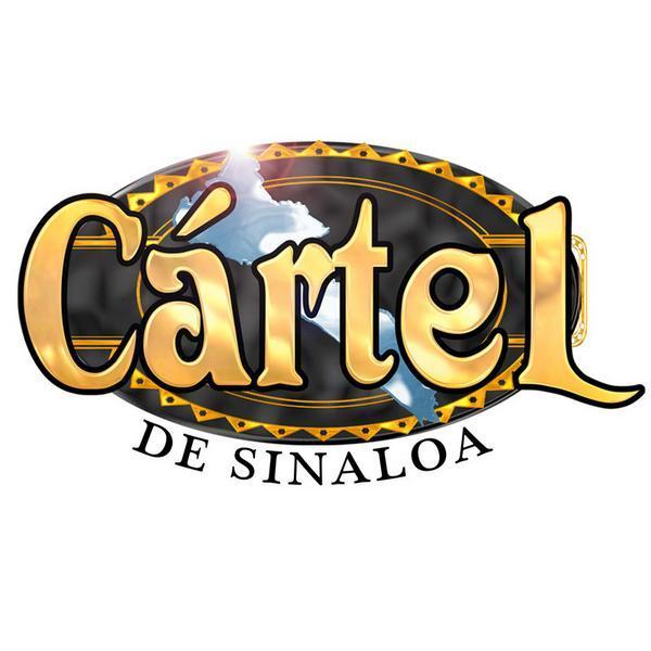 Grupo Cartel - La Fuga Del Chapito (En Vivo Fp 2012)