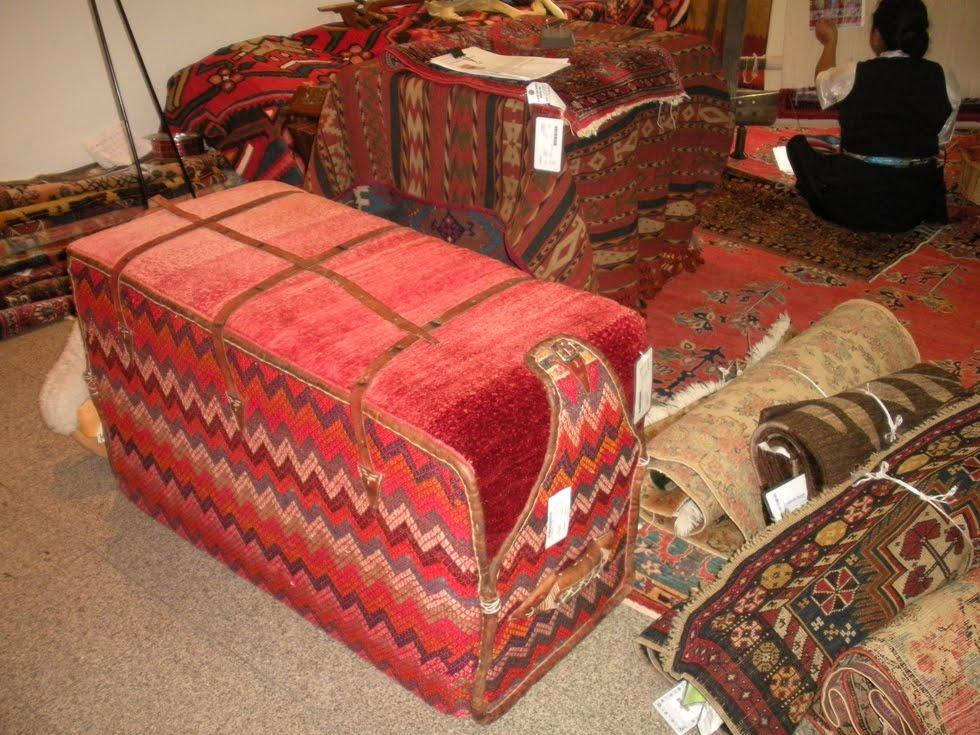 Rugs As Art Saay Yard