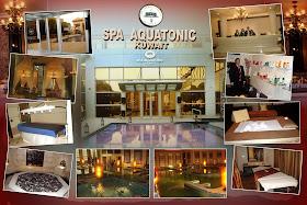 Spa Aquatonic How To Be Member Of Aquatonic Pool