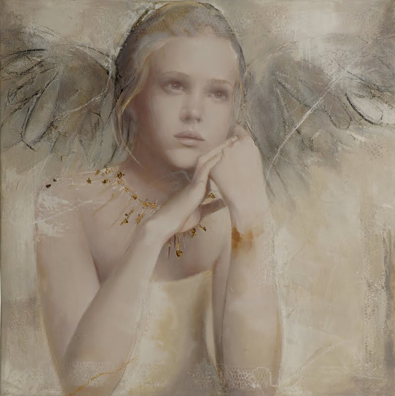engel in bos