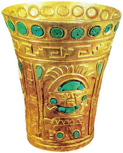 Inca Artifacts 081710» Vector Clip Art - Free Clip Art Images