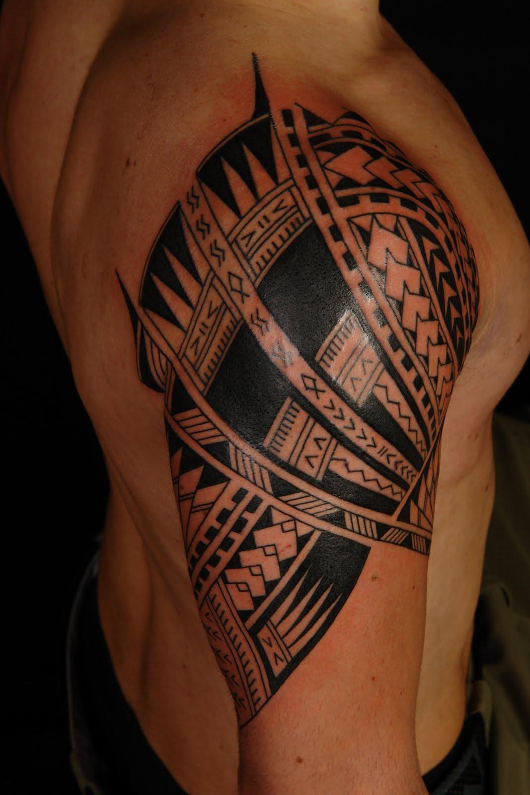 Nude Samoan Women