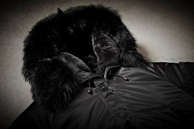 Billige canada goose jakker norge