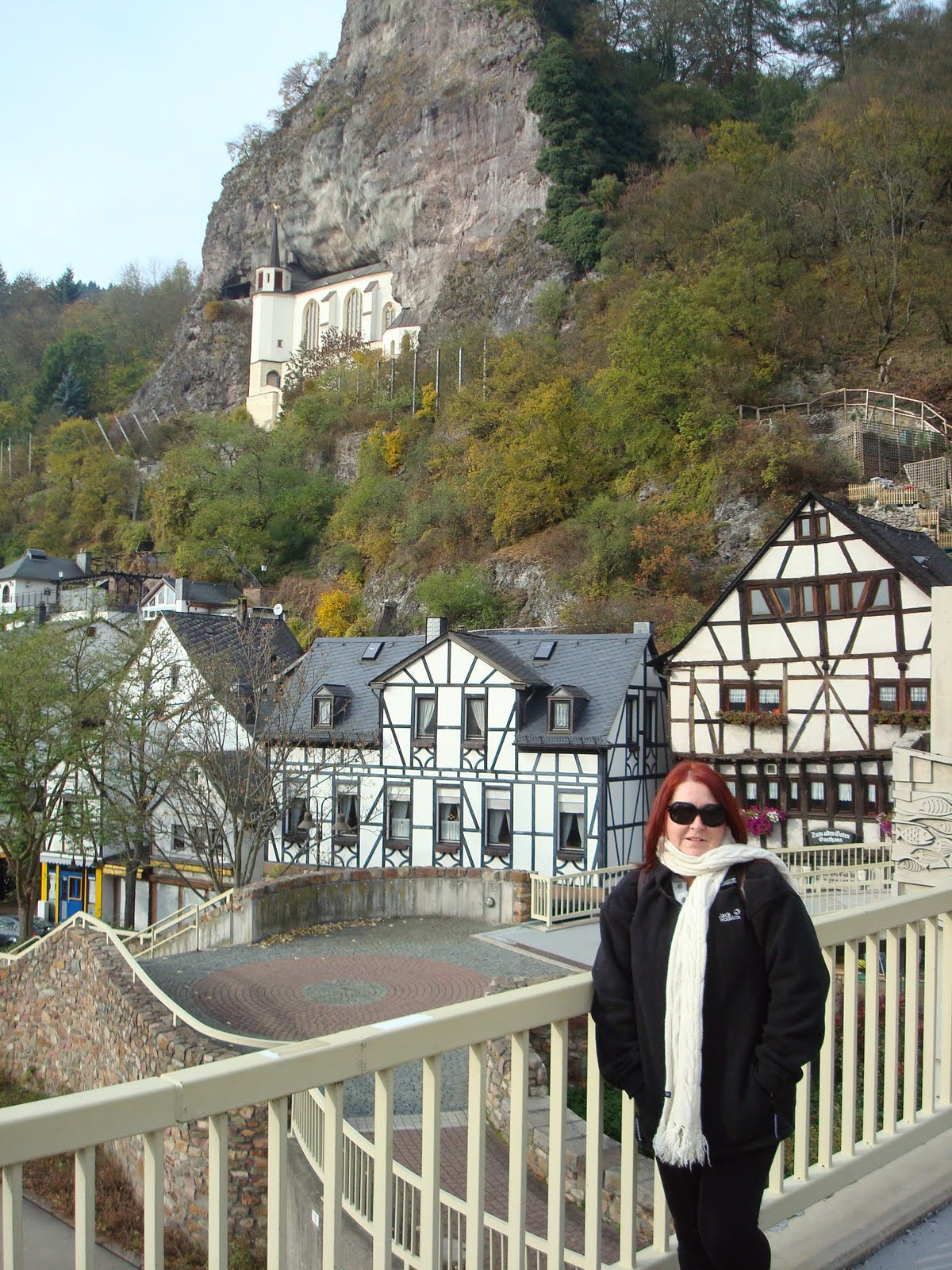 Single frauen idar-oberstein