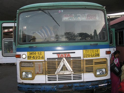 Lal Dabba: MSRTC MEDIUM-LONG HAUL ROUTE