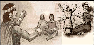 educación incaica amautas yachayhuasi