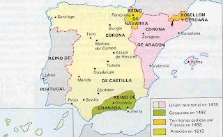 Viajes de Cristobal Colon